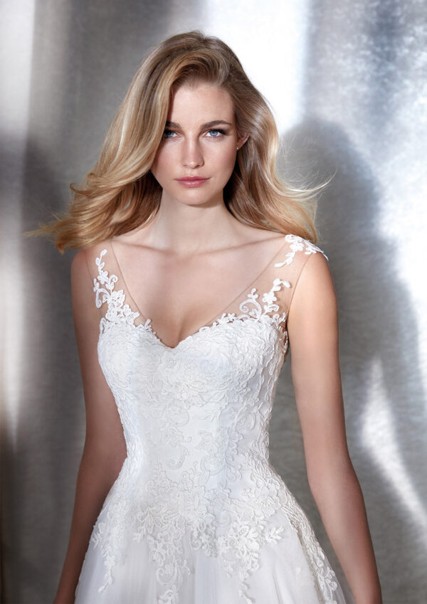 White One Collection - Femme