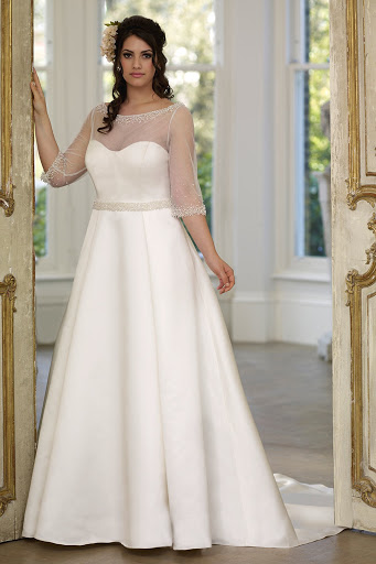 Sonsie 91609 Wedding Dress