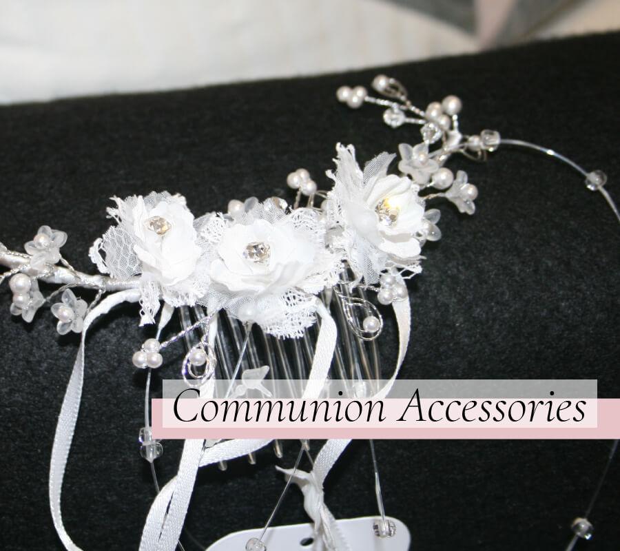 Communion Accessories
