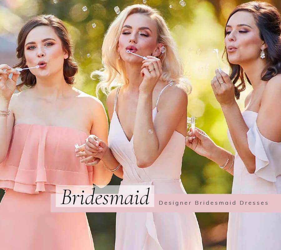 Bridesmaid Dresses for Sale - La Bella Sposa