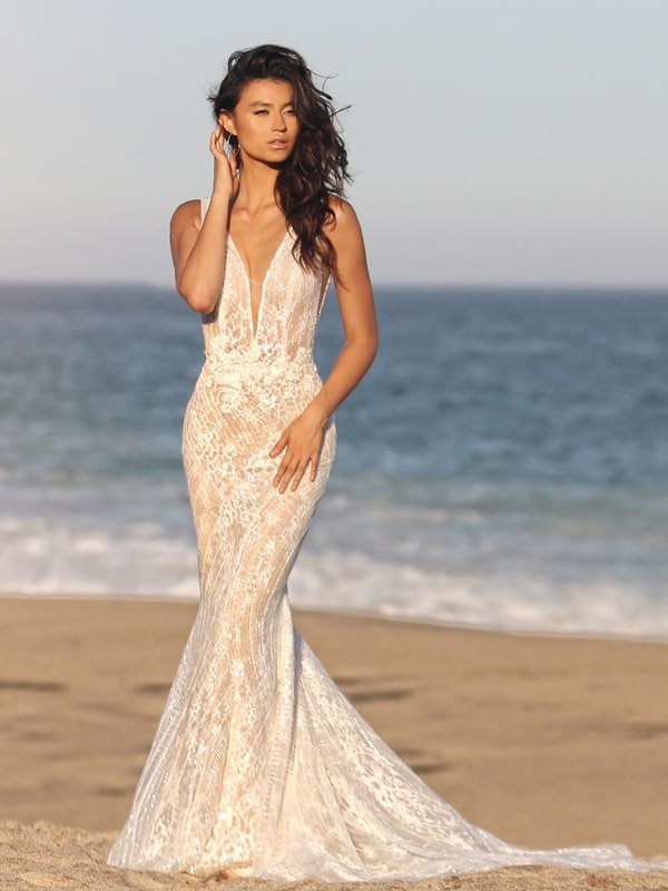 Enzoani - Nicky, Wedding Dress