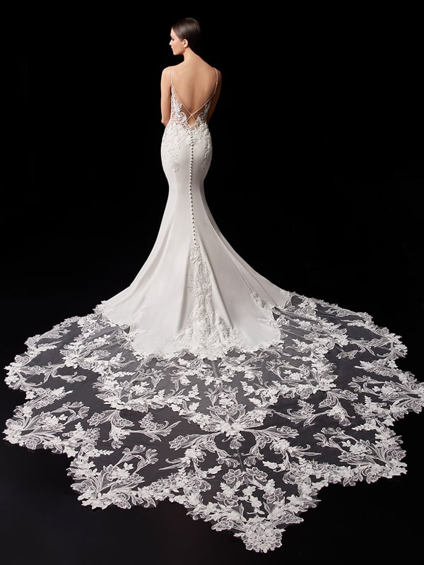 Enzoani - Pearl Wedding Dress
