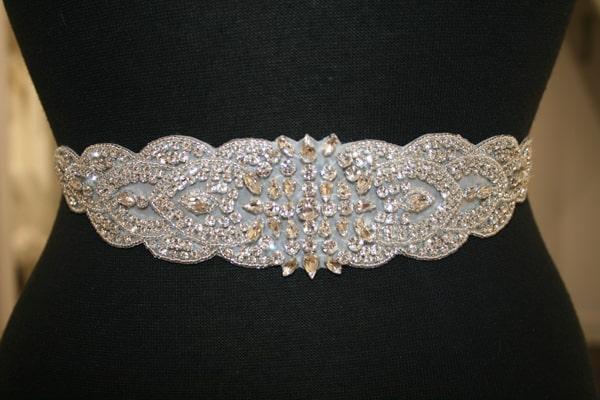 tlbb1024 Bridal Belt