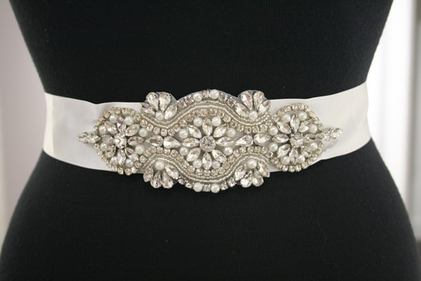 pbb1007 Bridal Belt