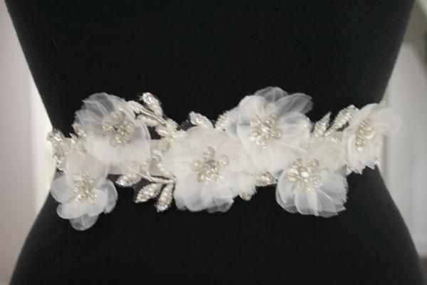 pb1014 Bridal Belt