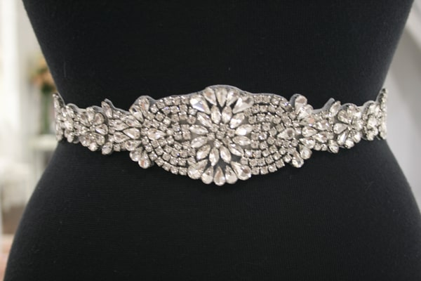 pbb1005 Bridal Belt