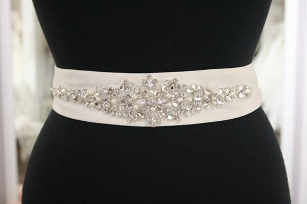 TLBB1014 Bridal Belt