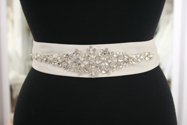 TLBB1014 Bridal Belt