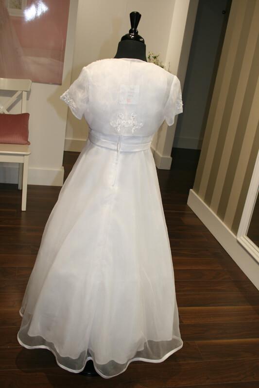 1610 Communion Dress