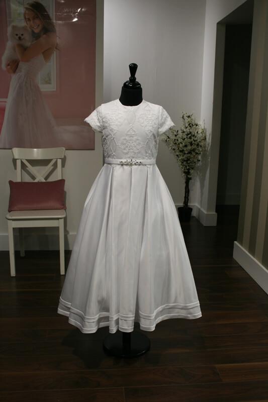 1807 Communion Dress