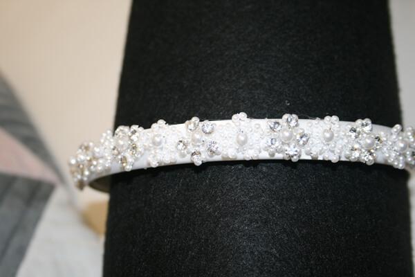 Communion Headband CH191