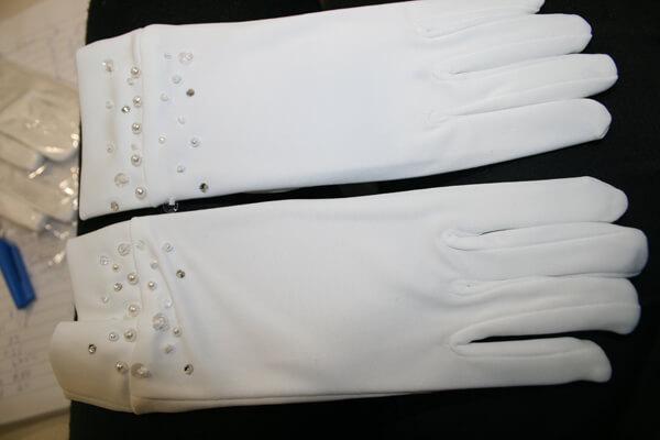 Communion Gloves 74011