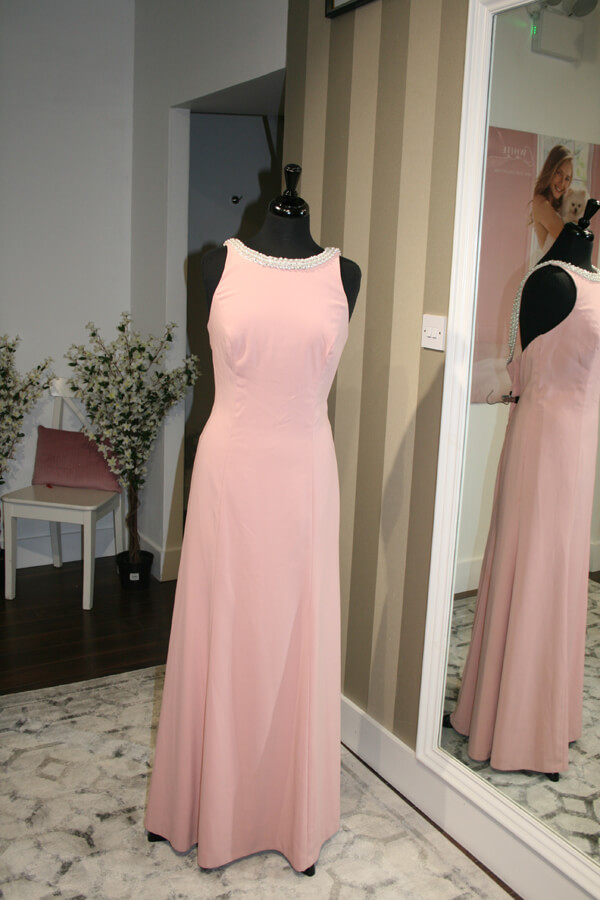 2972 Bridesmaid Dress