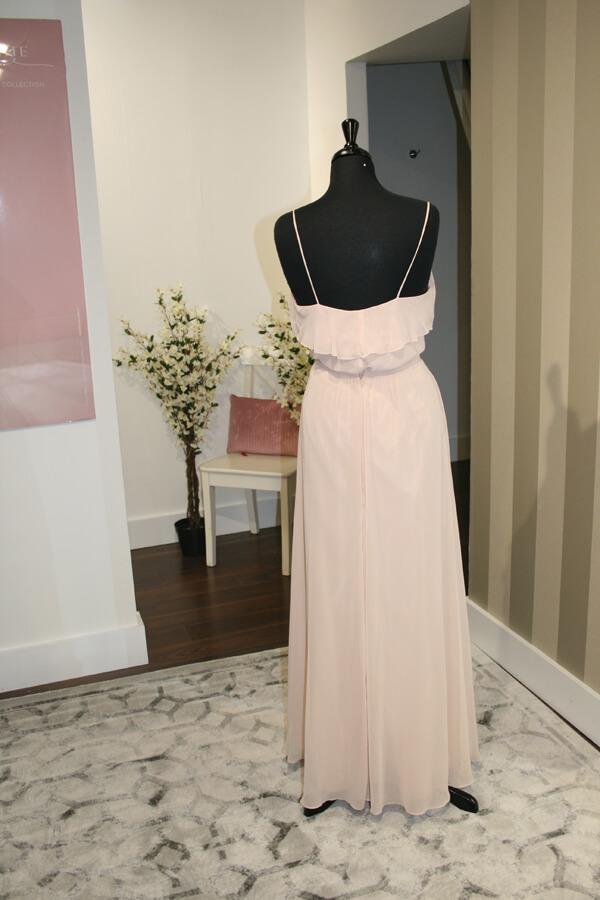 2 Piece JYT530 JYS531 Bridesmaid Dress