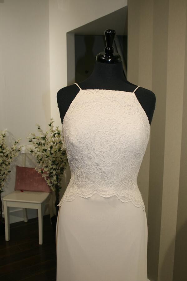 6764 Bridesmaid Dress