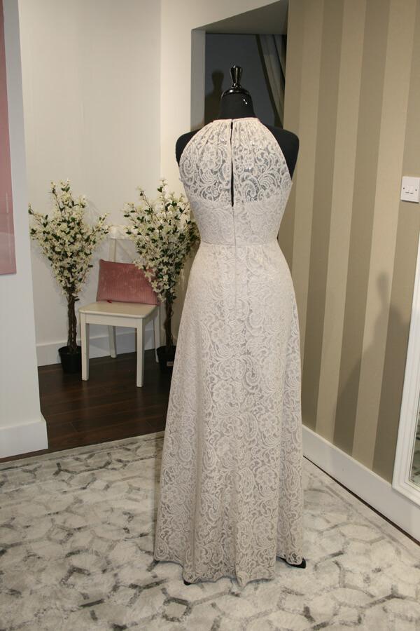 D2967 Bridesmaid Dress