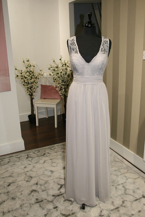 Bari 1466 Bridesmaid Dress