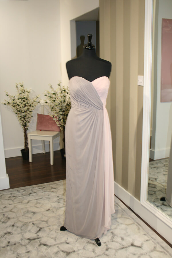 2956 Bridesmaid Dress