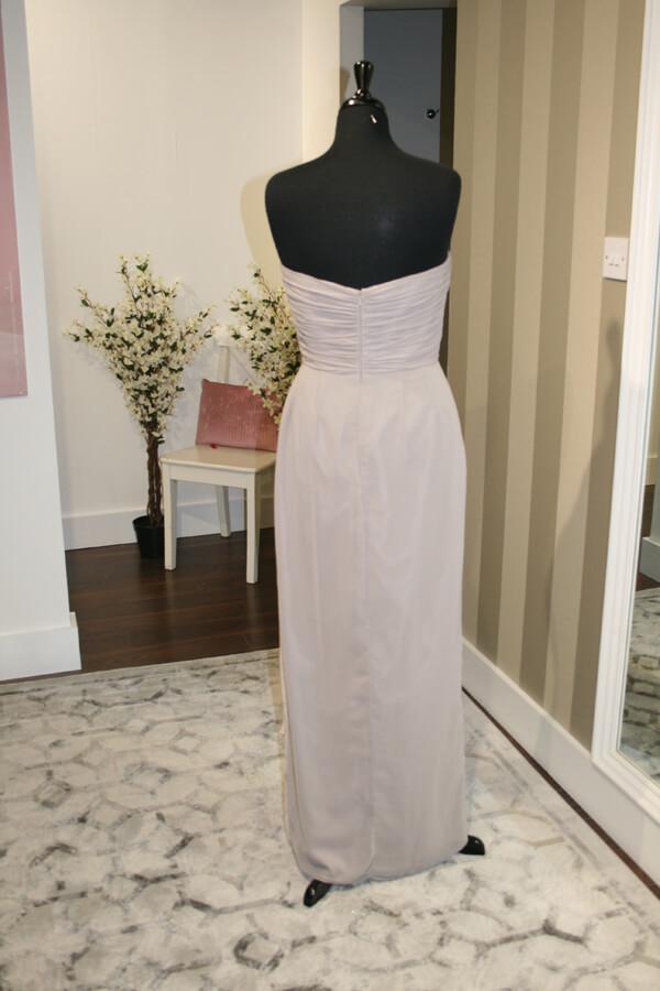 2956 Bridesmaid Dress