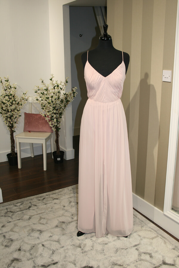 2989 Bridesmaid Dress