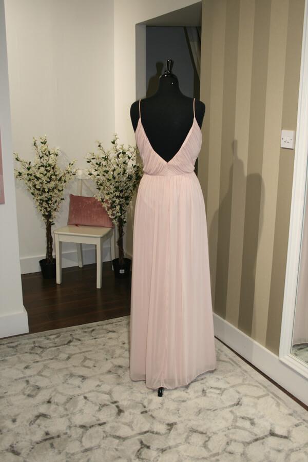 2989Bridesmaid Dress