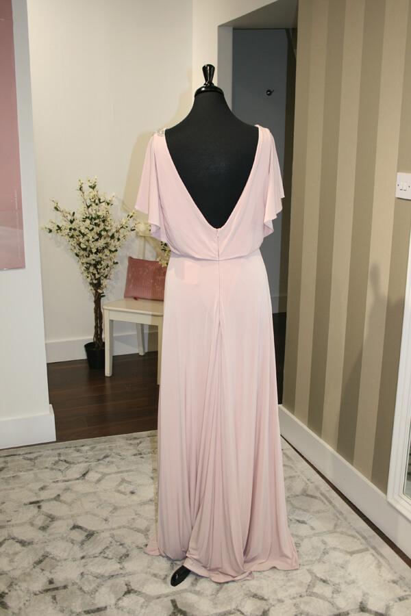 JY511 Bridesmaid Dress