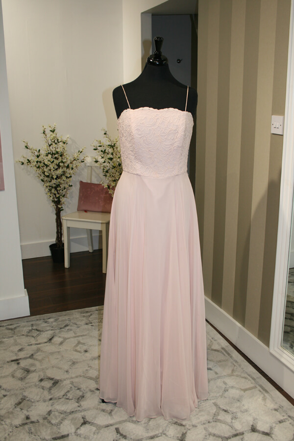 6732 Bridesmaid Dress