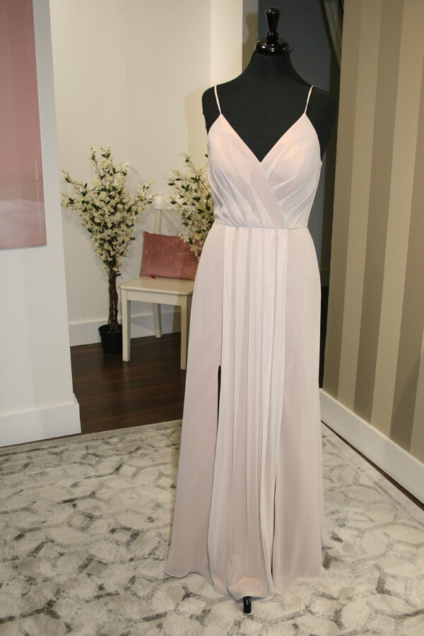 1707 Bridesmaid Dress