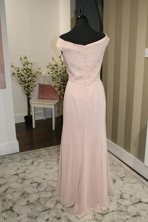 4536 Bridesmaid Dress