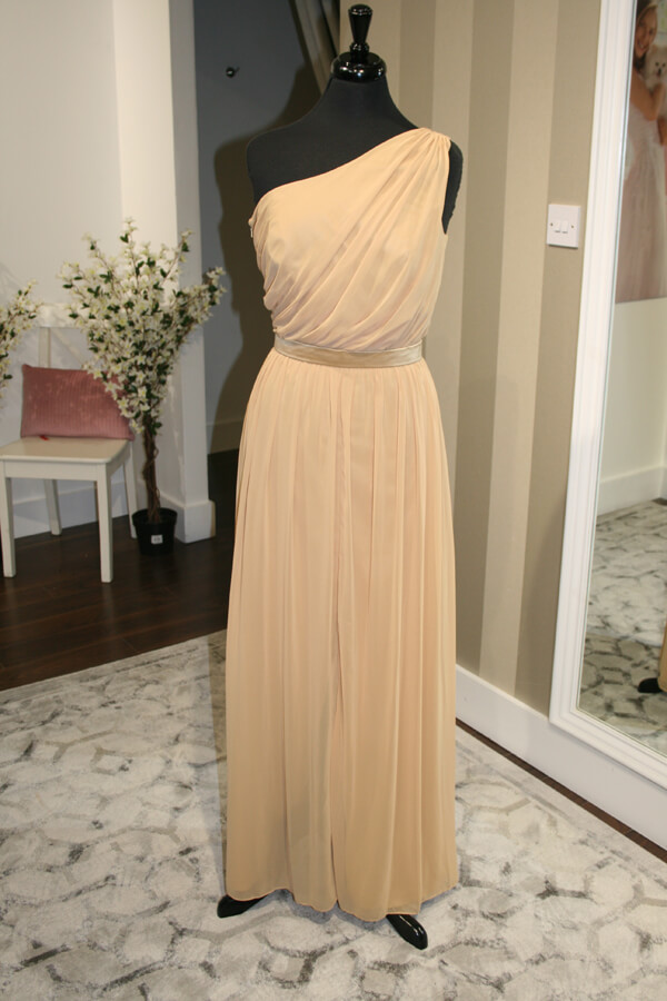 6706 Bridesmaid Dress