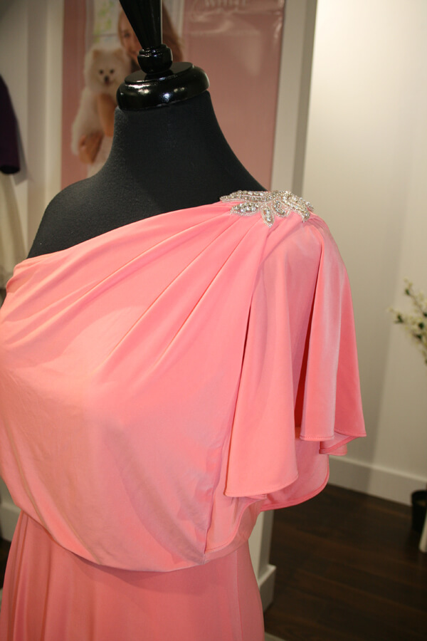 JY512 Bridesmaid Dress