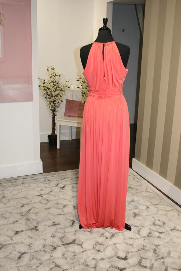 6696 Bridesmaid Dress