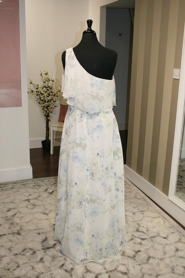 JY541 Bridesmaid Dress