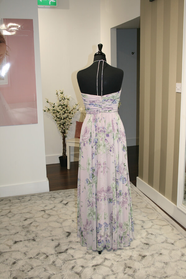 JY533 Bridesmaid Dress