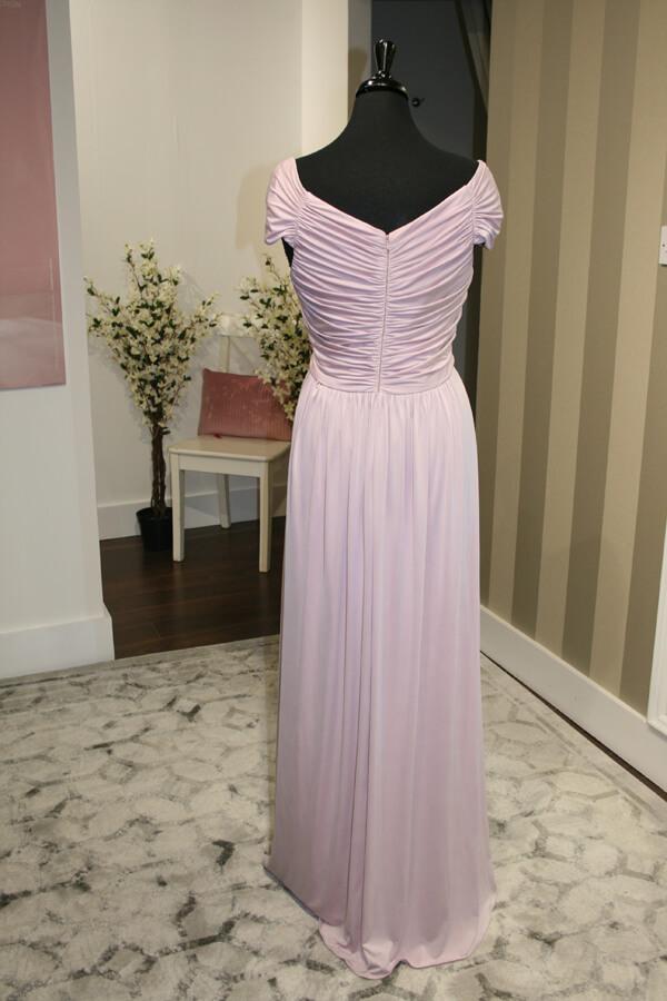 6697Bridesmaid Dress
