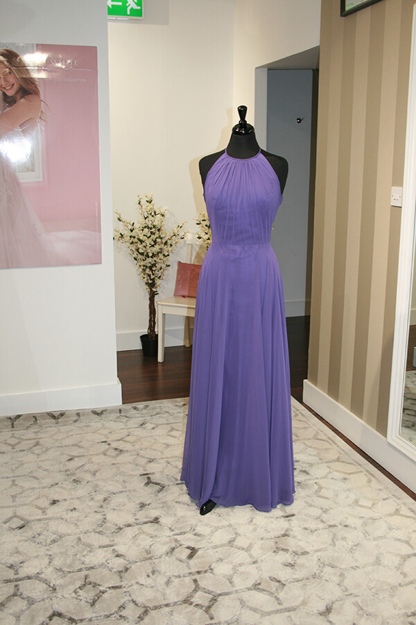 6704 Bridesmaid Dress