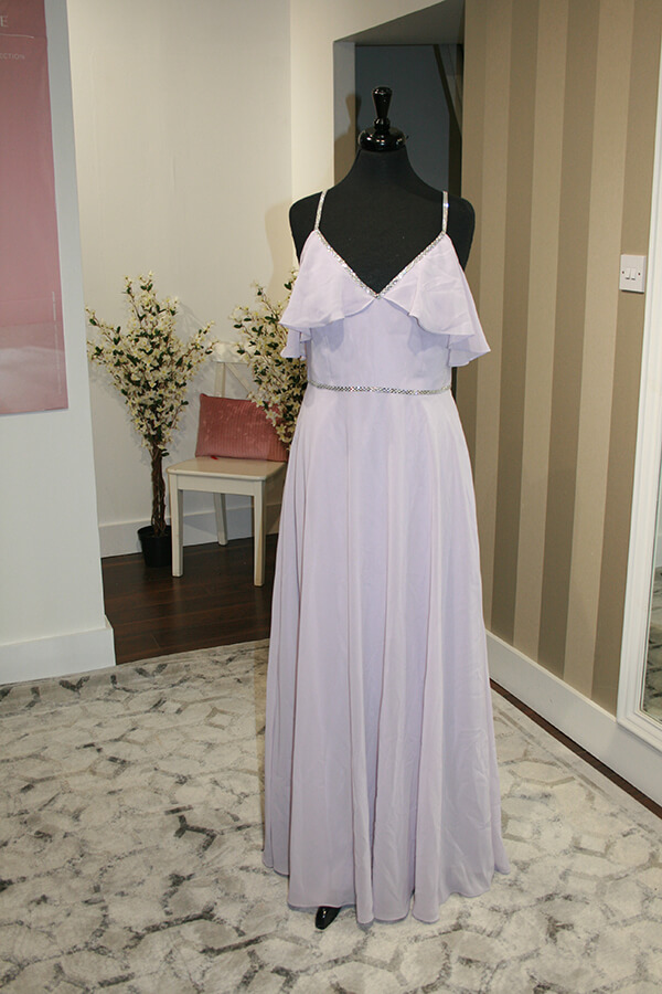 JP1016 Bridesmaid Dress