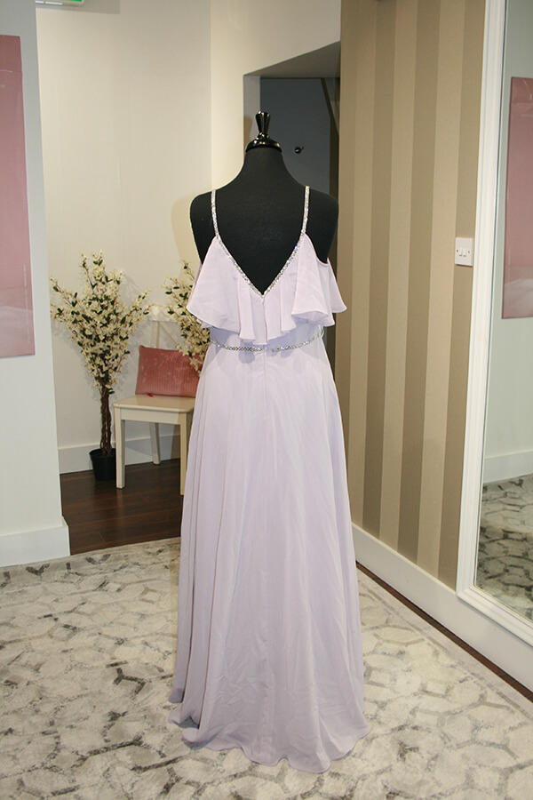 JP1016 Bridesmaid Dress