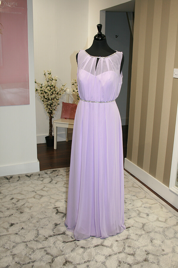 JP1015 Bridesmaid Dress