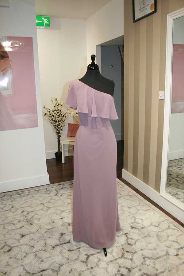 8189 Bridesmaid Dress