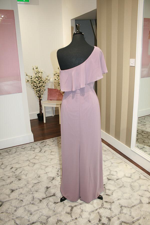 8189 Bridesmaid Dress