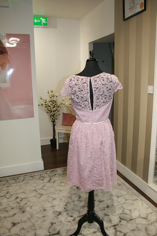 JY509 Bridesmaid Dress