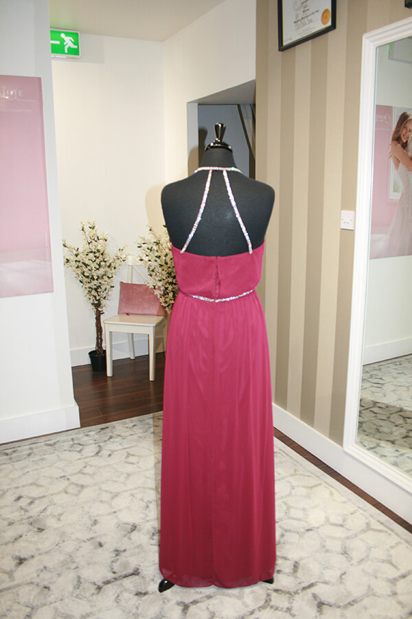 JP1017 Bridesmaid Dress