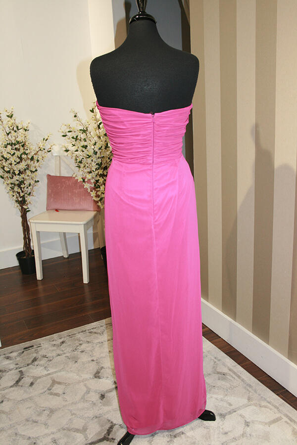 2895 Bridesmaid Dress