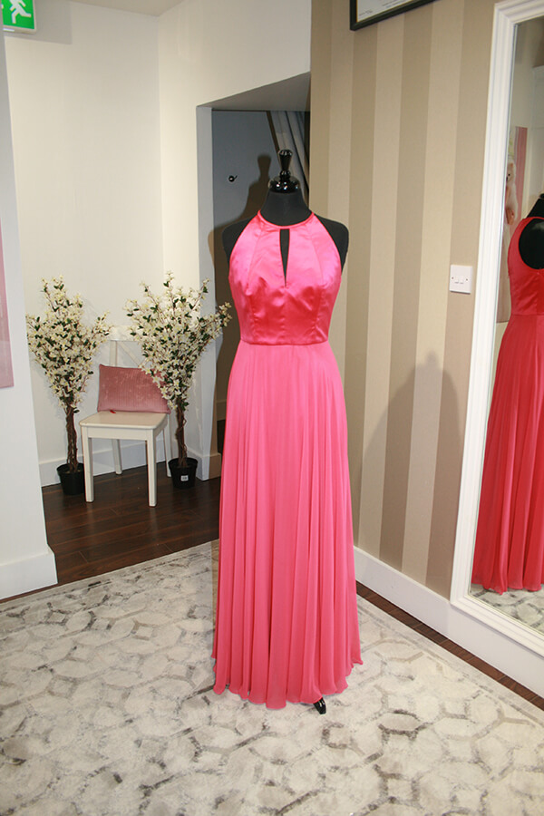 6705 Bridesmaid Dress
