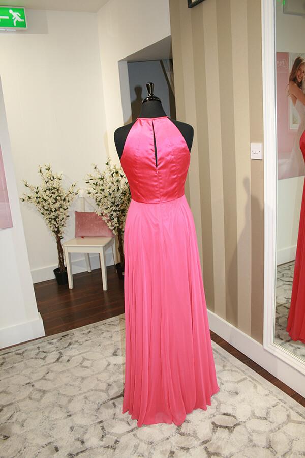 6705 Bridesmaid Dress