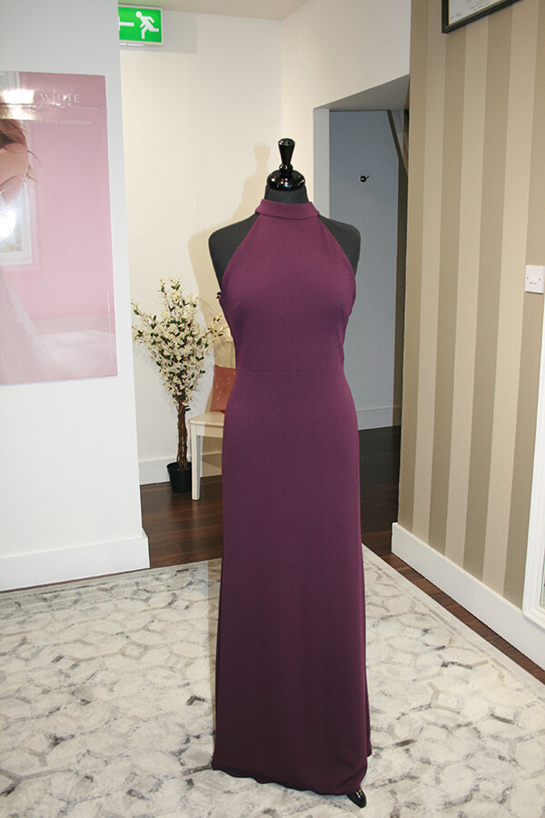 6807 Bridesmaid Dress