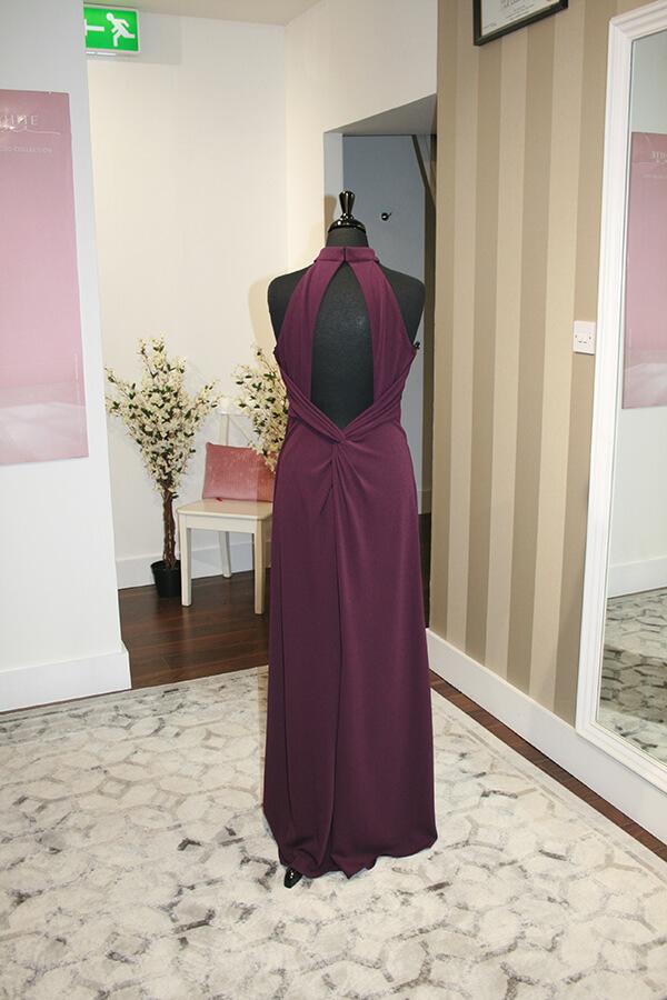 6807 Bridesmaid Dress