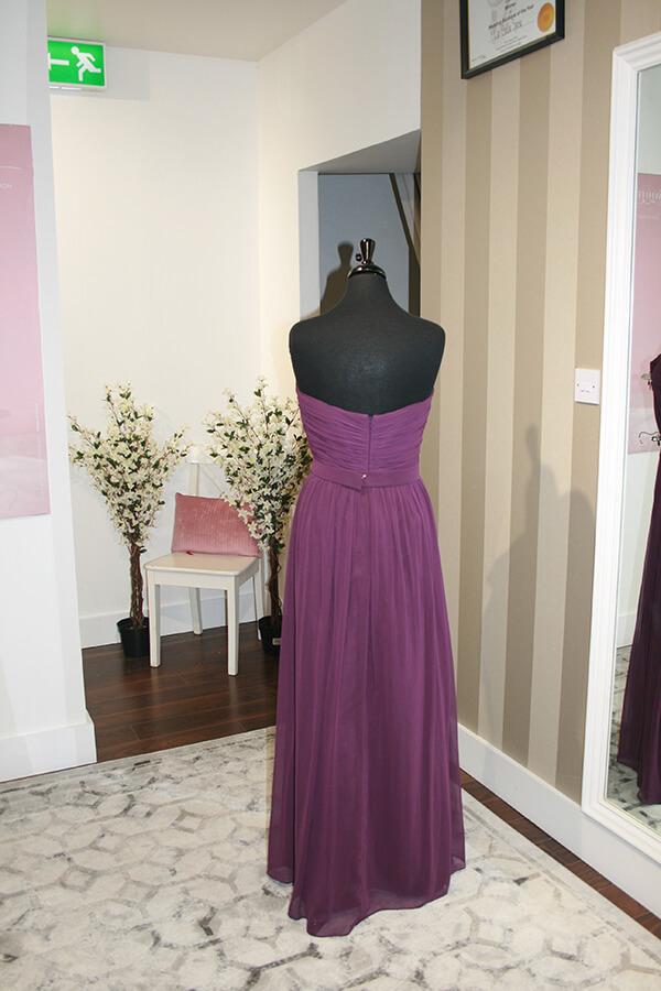 2943 Bridesmaid Dress