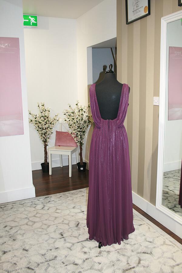 2955 Bridesmaid Dress